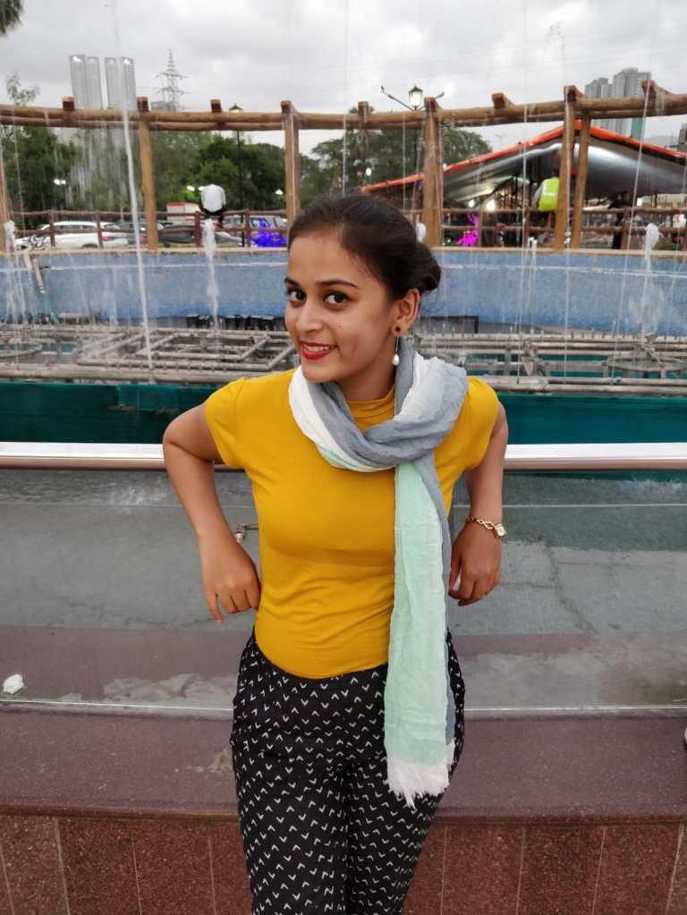Miss Shraddha Verenkar
