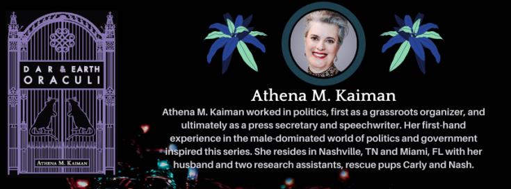 Weuncut - Athena M. Kaiman